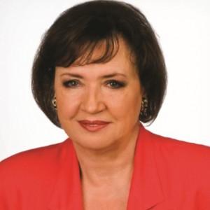 Krystyna  Sowa - radny miasta Gliwice po wyborach samorządowych 2014