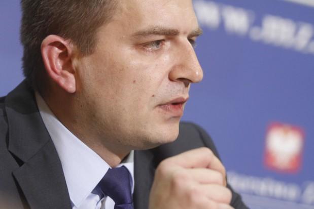 Bartosz Arłukowicz nadal negocjuje z przedstawicielami Porozumienia Zielonogórskiego możliwe warunki porozumienia