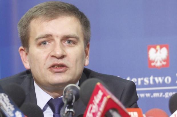 Przedstawiciele PZ i minister Bartosz Arłukowicz doszli do porozumienia. Lekarze otworzą gabinety