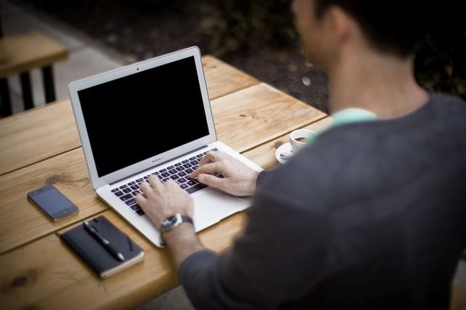 Rafał Chmura, Fundacja Integracja: Wiele instytucji publicznych nie zdąży dostosować stron internetowych