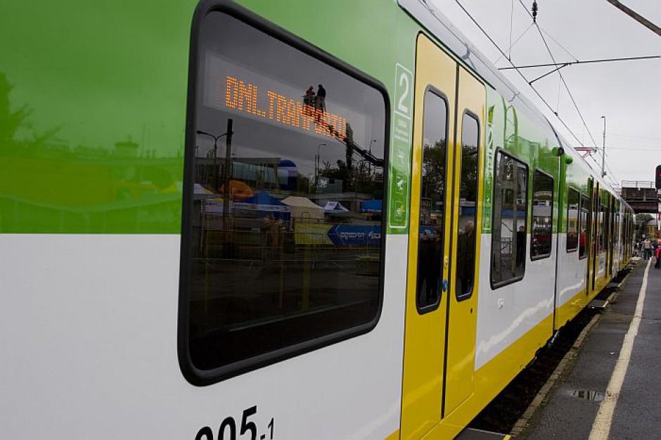 Przewozy Regionalne zmodernizują pociągi elektryczne