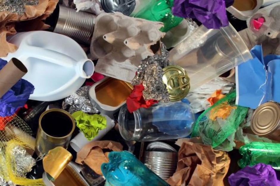 Problem z zalegającymi śmieciami po zmianach w wywozie odpadów