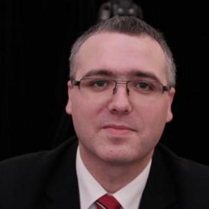 Kamil Kalinka - radny miasta Tarnobrzeg po wyborach samorządowych 2014