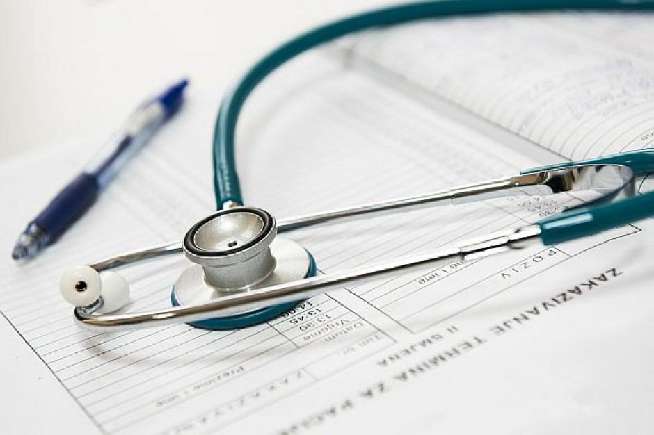 System e-Zdrowie poważnie zagrożony