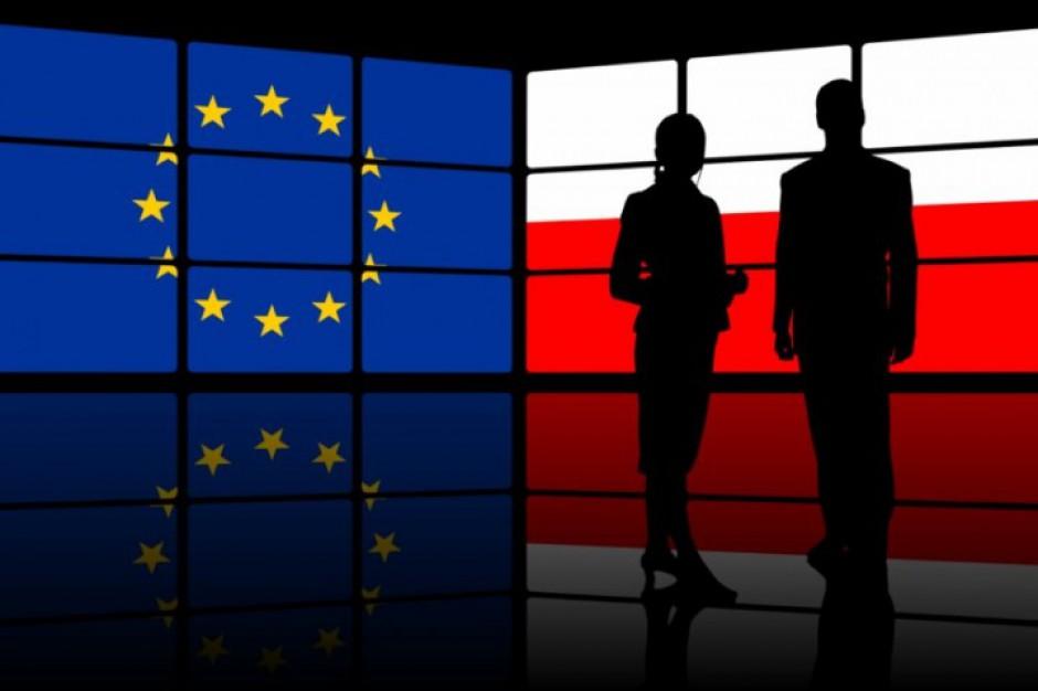 Raport MIiR: poziom zatrudnienia w jednostkach zajmujących się funduszami europejskimi