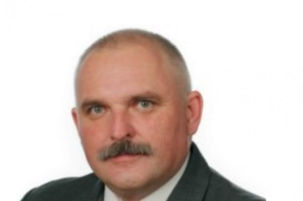 Janusz Szymanowski - radny miasta Gliwice po wyborach samorządowych 2014