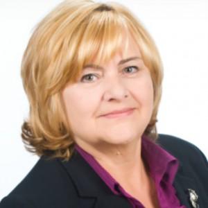 Grażyna Walter-Łukowicz - radny miasta Gliwice po wyborach samorządowych 2014
