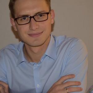Paweł Wróblewski - radny miasta Gliwice po wyborach samorządowych 2014