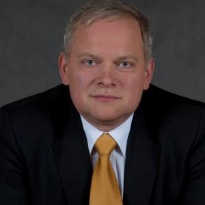 Zbigniew  Wygoda  - radny miasta Gliwice po wyborach samorządowych 2014