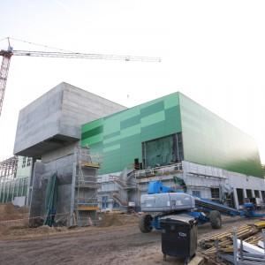 Budowa spalarni w Bydgoszczy