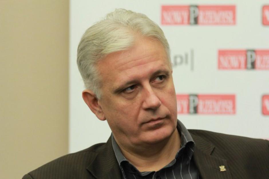 Dominik Kolorz, Solidarność: mieszkańcy Śląska czują się oszukani