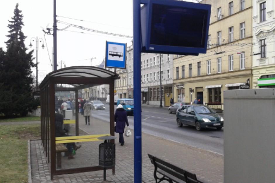 Bydgoszcz: oficer przystankowy w akcji