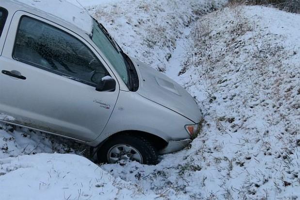 Koszty wypadków i kolizji drogowych sięgnęły ponad 40 mld zł