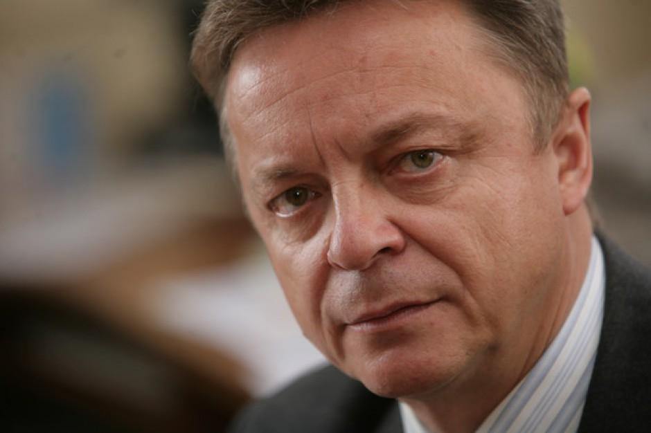 Marek Szczepański, socjolog: Program dla Kompanii Węglowej trzeba było konsultować z włodarzami miast