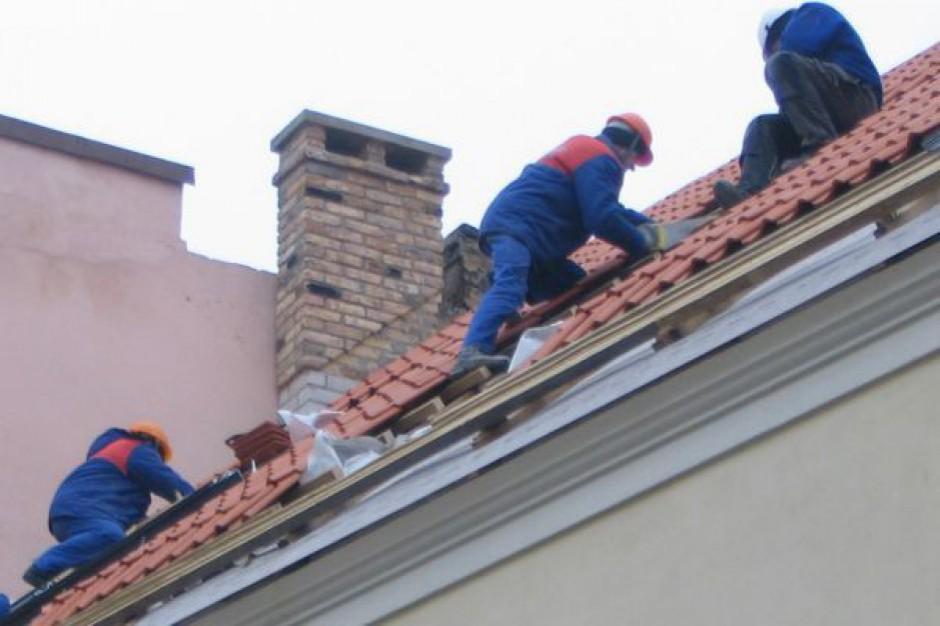 Plan Legnicy: pozbyć się 30 ton azbestu
