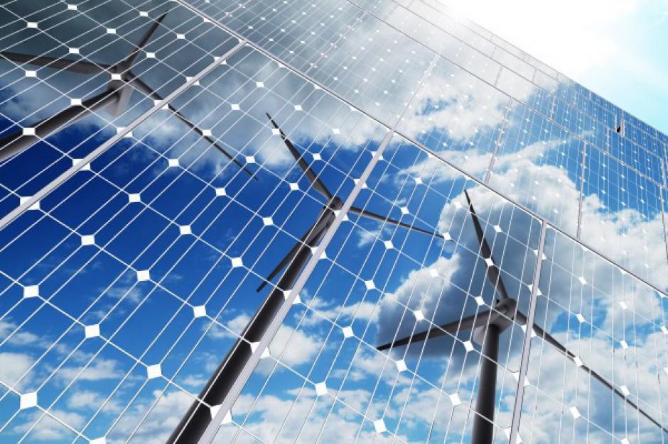 Wielkopolska dostanie 6 mln zł na odnawialne źródła energii