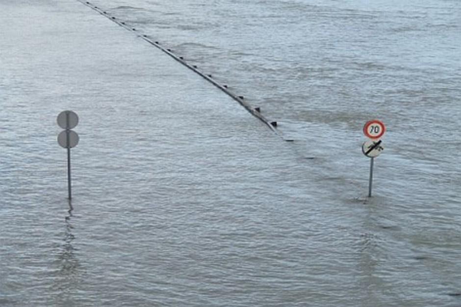 Sprawdź czy mieszkasz w strefie zagrożenia powodzią