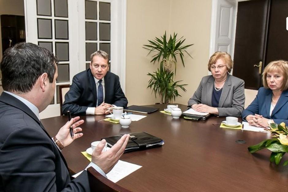 Marszałek śląski: przygotowuję region na wszystkie scenariusze