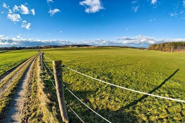 Gminy wiejskie chcą programu modernizacji dróg polnych
