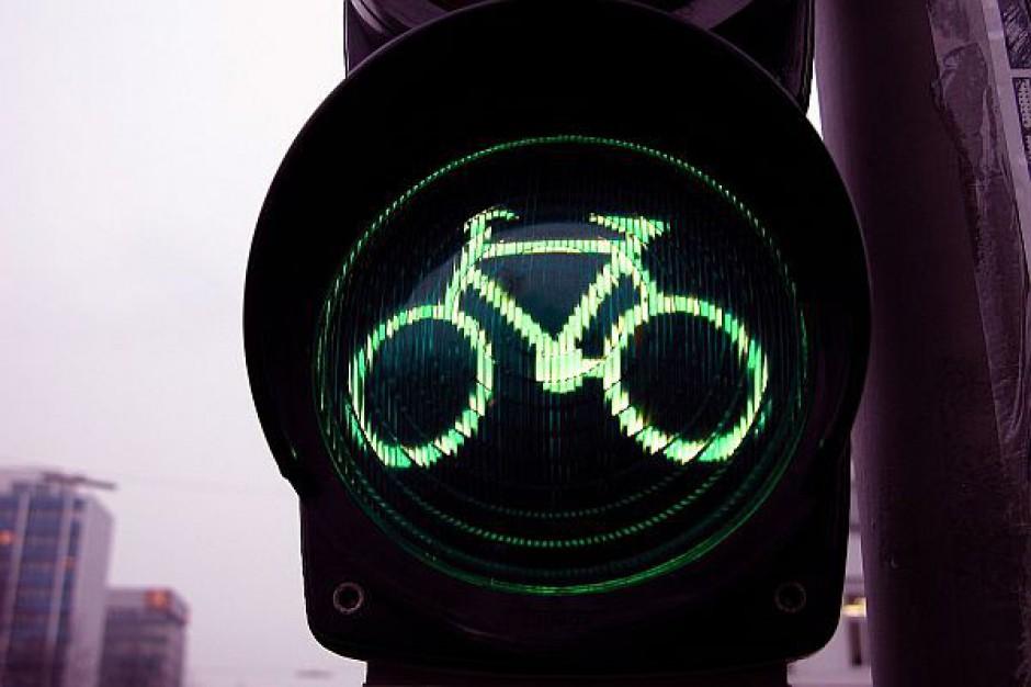 Poznań ogłosi nabór na stanowisko oficera rowerowego