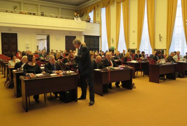Ponad 1,3 mld zł na inwestycje w łódzkim budżecie