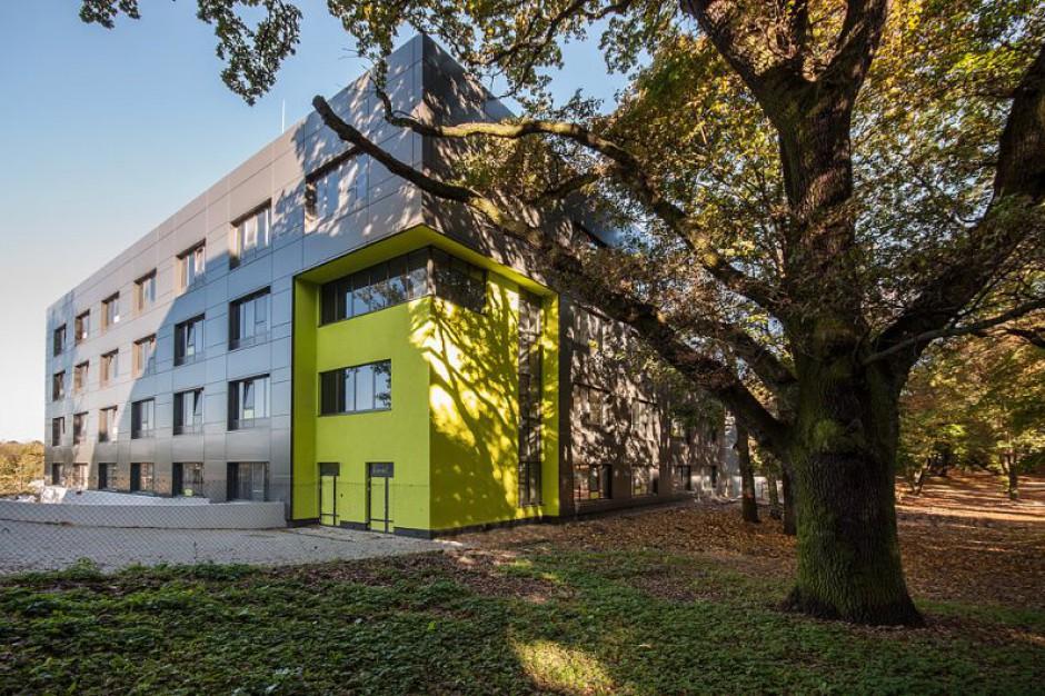 Technopark Pomerania zwiększy atrakcyjność Szczecina dla zagranicznych inwestorów