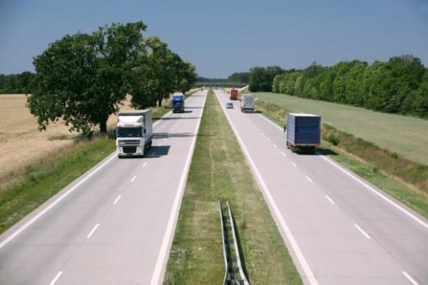 Gdzie powstaną betonowe drogi?