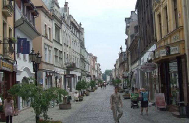 Więcej pieniędzy na remont kamienic w Bydgoszczy