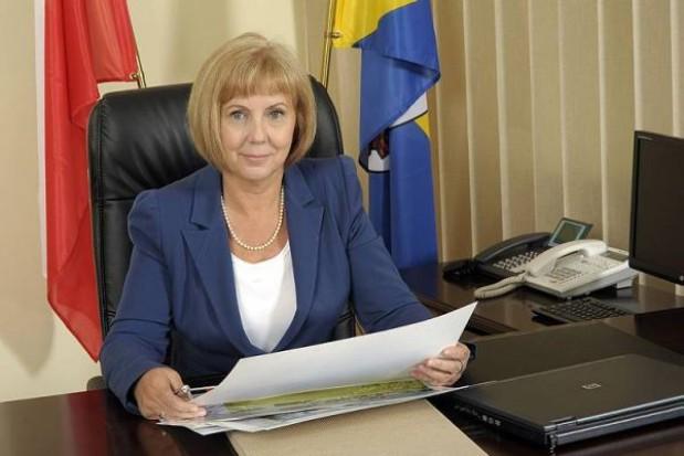 Grażyna Dziedzic, prezydent Rudy Śląskiej, oskarża premier Ewę Kopacz o kryzys w górnictwie
