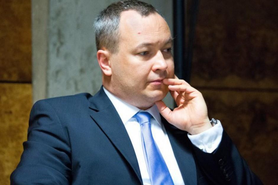 Odwołano prezesa PKP Intercity