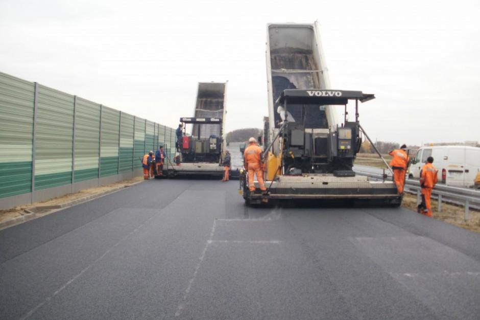 Łódzkie konsultuje Plan Budowy Dróg Krajowych