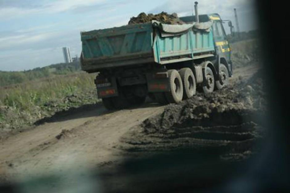 Posłowie apelują o poparcie dla budowy drogi S8