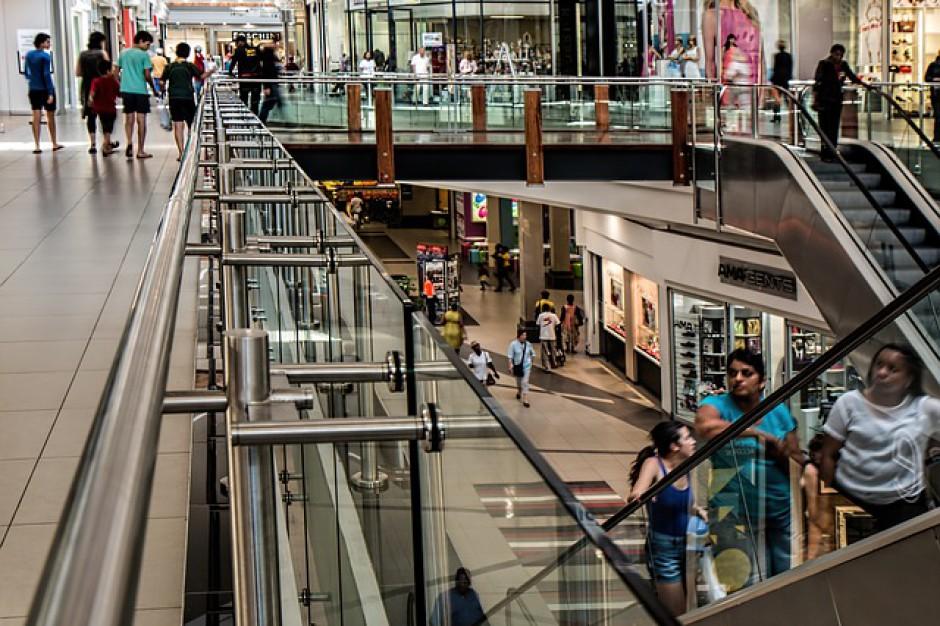 W 2015 r. może paść rekord budowy nowych galerii handlowych