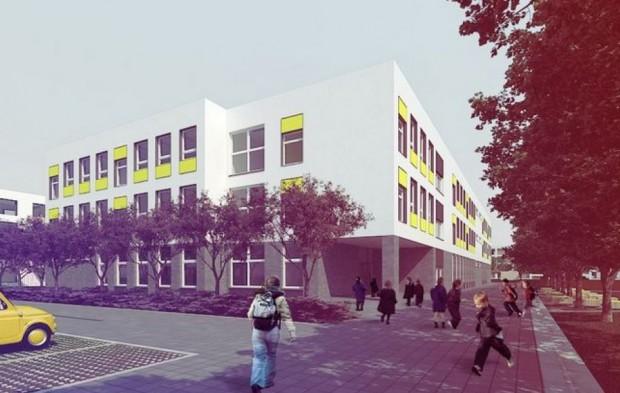 Wrocław buduje nowe i rewitalizuje stare szkoły