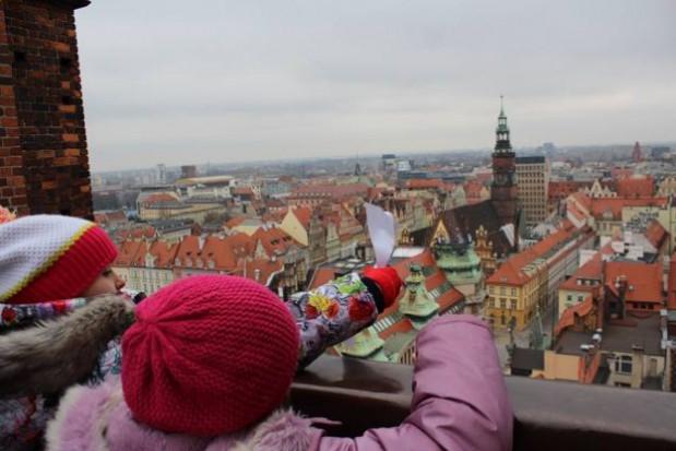 Wrocławskie mosty i kładki zamienią się w scenę