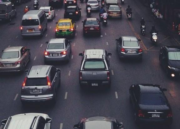 Policzą auta w 93 punktach pomiarowych w warmińsko-mazurskim