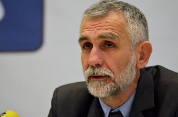 Maciej Grabowski, minister środowiska: Proponujemy, aby gminy egzekwowały opłaty za wodę