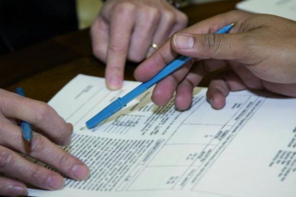 Firmy oferujące umowę o pracę mają większe szanse w przetargu?