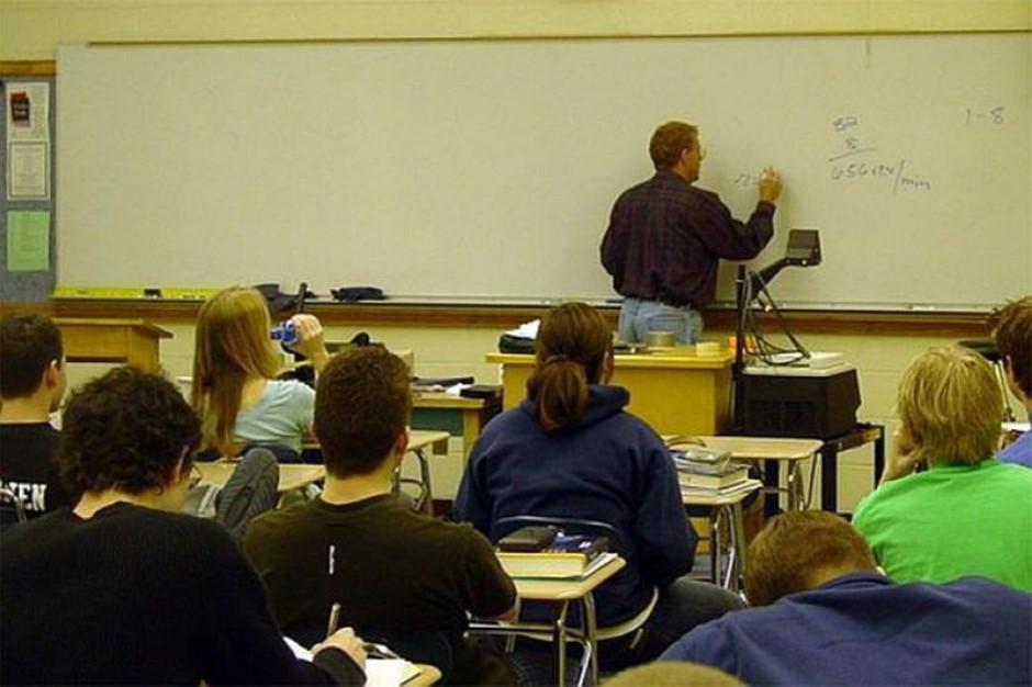 Przybywa uczniów w technikach i szkołach zawodowych w regionie