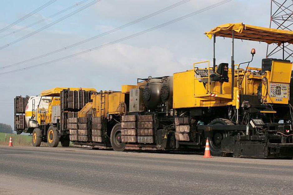 Podpisano umowę na budowę drogi S7 Nidzica-Napierki