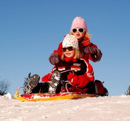Rozpoczynają się ferie zimowe w województwie podlaskim i warmińsko-mazurskim