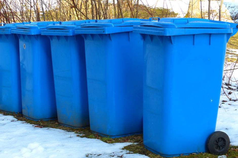 Zarządy województw będą tworzyć plany inwestycyjne w zakresie gospodarki odpadami