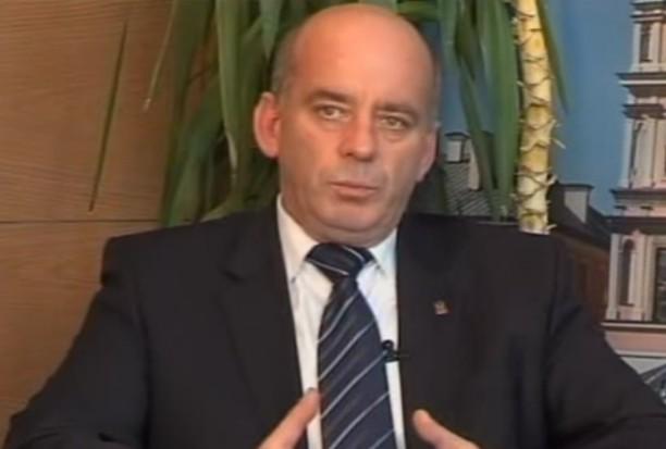Marek Walewander - radny miasta Zamość po wyborach samorządowych 2014