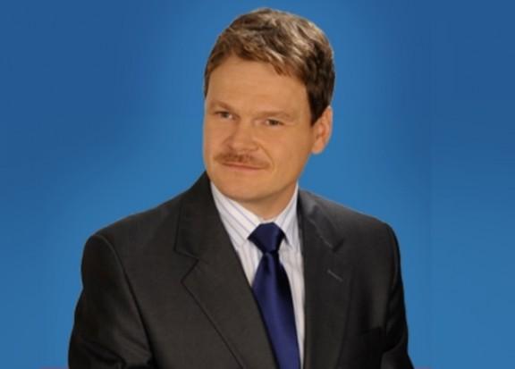 Dariusz Zagdański - radny miasta Zamość po wyborach samorządowych 2014