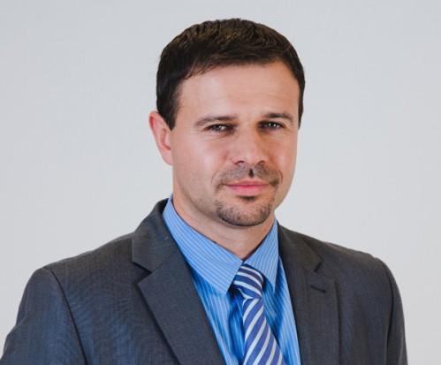 Rafał Zwolak - radny miasta Zamość po wyborach samorządowych 2014