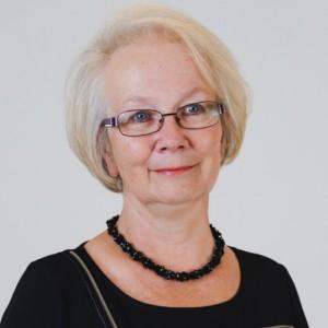 Maria Stręciwilk-Gościcka - radny miasta Zamość po wyborach samorządowych 2014
