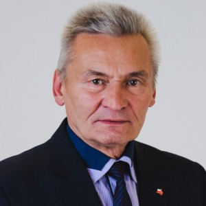 Leszek Łuczka - radny miasta Zamość po wyborach samorządowych 2014