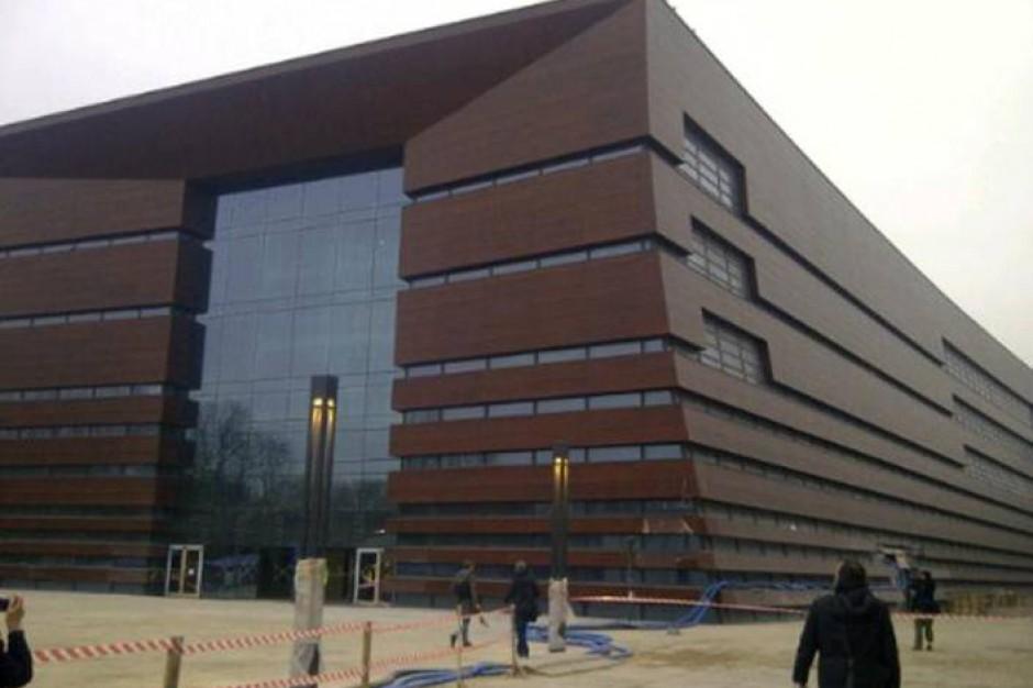 Otwarcie Narodowego Forum Muzyki we Wrocławiu