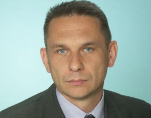 Marek Kudela - radny miasta Zamość po wyborach samorządowych 2014