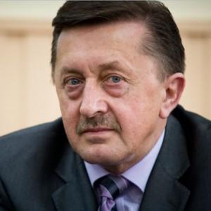 Jerzy   Nizioł    - radny miasta Zamość po wyborach samorządowych 2014
